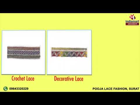 Pooja Lace Fashion