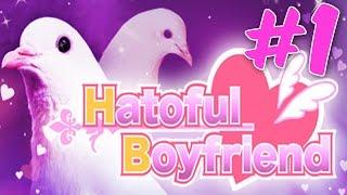 PIGEON BOYFRIEND SIMULATOR! - Hatoful Boyfriend - Gameplay - Part 1