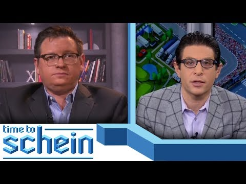 Video: Jason La Canfora talks Jon Gruden's GM hunt | Time to Schein