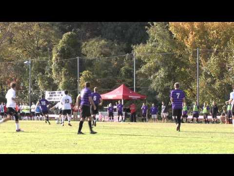 CUA Men's Soccer Beats No. 19 Scranton 1-0