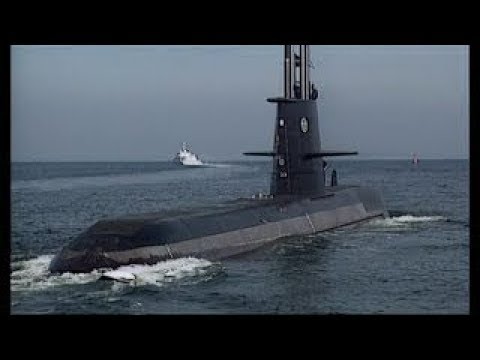 Best Documentary Ever The Cold War  In Enemy's Depth   The Submarine War FULL DOCUMENTARY