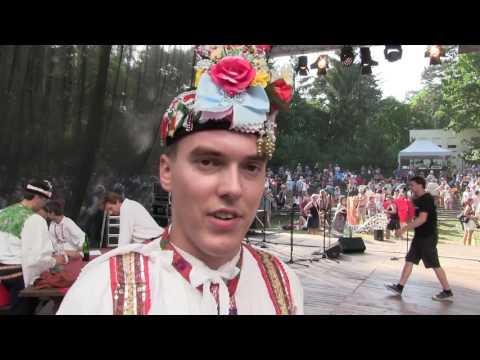 TVS: Strážnice - Králem slováckého verbuňku je Martin Vaculík