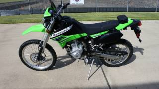 5. $3,499:  Pre Owned 2012 Kawasaki KLX250S Overview and Review
