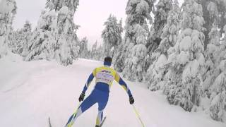 Oberwiesenthal Germany  city photos gallery : SkiO Wcup 2016-2: Oberwiesenthal, Germany: [MEN LONG]