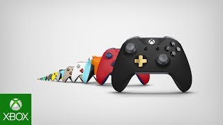 Trailer Xbox Design Lab
