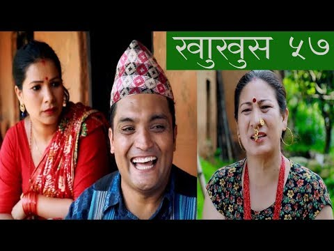 (nepali comedy video khas khus 57 by www.aamaagni.com - Duration: 23 minutes.)