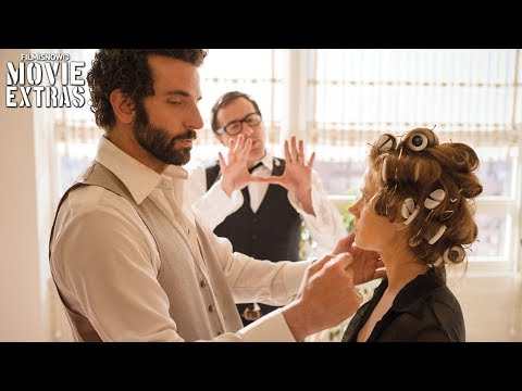 Go Behind the Scenes of American Hustle (2013)