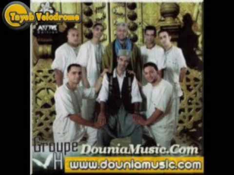 karkabou - une magnifique chanson du groupe oranais