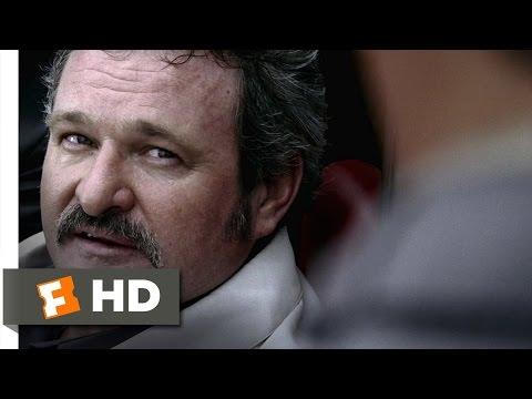 Friday Night Lights (7/10) Movie CLIP - Creepy Boosters (2004) HD (видео)