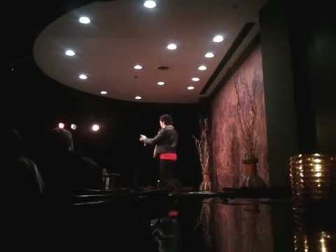 Leslie Battle at the Columbus FunnyBone 1 9 13.mp4