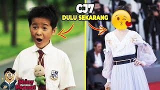 Video Berubah Drastis! Inilah Pemeran Film Mandarin Terkenal Dulu dan Sekarang MP3, 3GP, MP4, WEBM, AVI, FLV September 2018