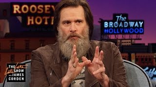 Video Jim Carrey Once Battled an Audience for 2 Hours MP3, 3GP, MP4, WEBM, AVI, FLV Juli 2018