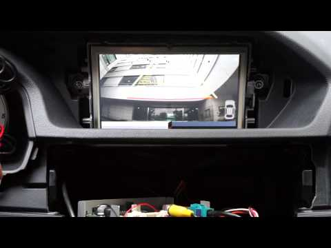 Mercedes-benz PAS Interface 2014