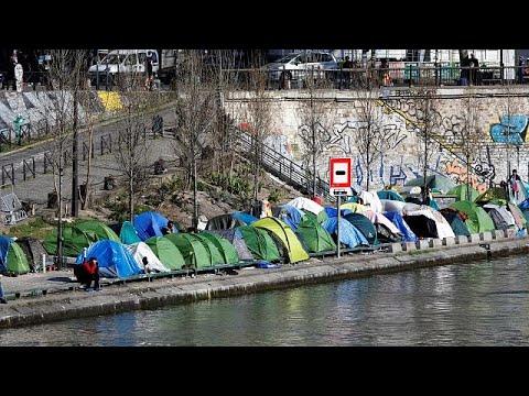Γαλλία: Υιοθετήθηκε προσχέδιο νόμου για το μεταναστευτικό