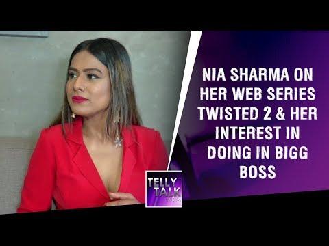 Video Nia Sharma Talks About 'Twisted 2', Her Interest In Doing 'Bigg Boss' & Handling Social Media Trolls download in MP3, 3GP, MP4, WEBM, AVI, FLV January 2017