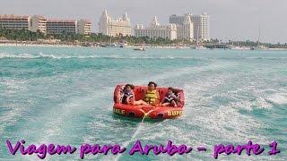 Viagem para Aruba - parte 1 Nesse vídeo iremos mostrar a viagem que fizemos para Panamá e Aruba. Foi muito divertido!!! Não esqueça de deixar seu like e se i...