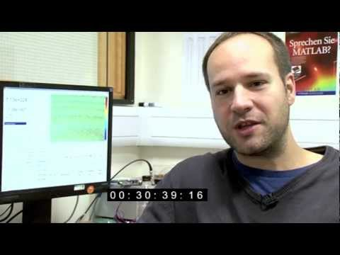 Nobelpreis für Physik 2012 (zusätzliches Filmmaterial)