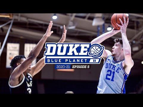 2020-21 Duke Blue Planet | Episode 5