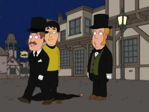 Family Guy - George Takei.mp4