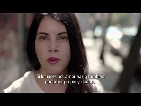 Campaña Prevención del Embarazo Adolescente.