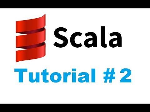Scala Tutorial 2 - Introduction to SBT (Scala Build Tool)