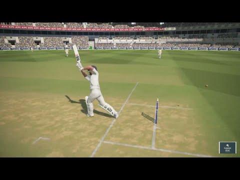 Aus vs Ireland test match part 2 aus bowling