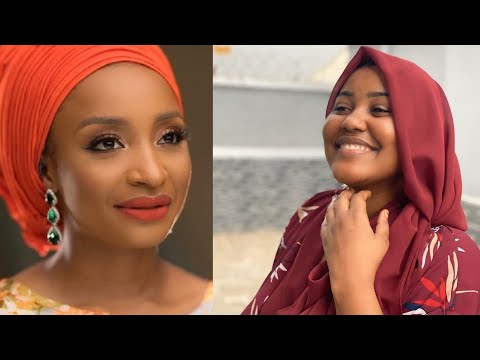 Matan Kannywood, Hadiza Gabon da Rahama Sadau sunyi abin bajinta. Sabon Video 2020#