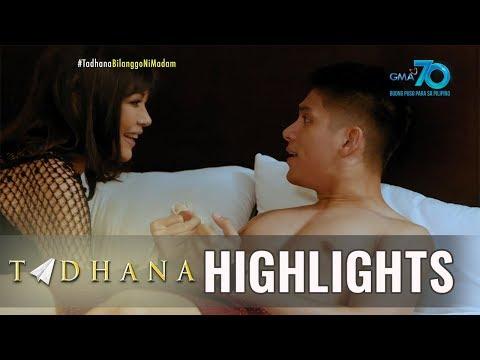 """Tadhana: Houseboy na ipinakulong ng amo, tuluyan nang pumayag na maging """"boy toy!"""""""