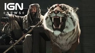 The Walking Dead: Season 7 Premiere Date Announced - IGN News by IGN