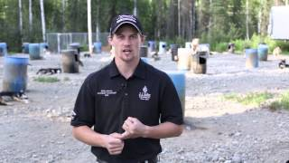 J.J. Keller/Dallas Seavey Indoor Sled Dog Training Center: Part 5