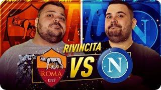 FIFA 17 : LA RIVINCITA CONTRO CiccioGamer89 !