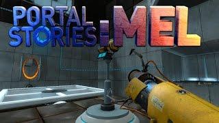 Portal 2.5 - Portal Stories Mel Mod