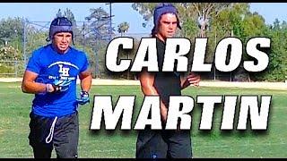 La Habra (CA) United States  city photos gallery : RB Carlos Martin '15 (La Habra, CA) UTR Spotlight