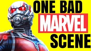Video How One Scene Ruined Ant-Man & The Wasp MP3, 3GP, MP4, WEBM, AVI, FLV Agustus 2018
