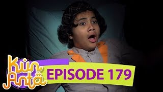 Video JIAAH!! Haikal hampir Disunat Sobri - Kun Anta Eps 179 MP3, 3GP, MP4, WEBM, AVI, FLV Oktober 2018