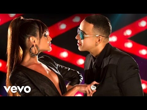 Daddy Yankee Ft. Natalia Jimenez  -  Noche De Los Dos (Official Video)