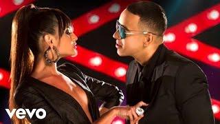 Music video by Daddy Yankee performing La Noche De Los Dos. El Cartel Records.