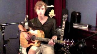 "Bon Iver ""Blindsided"" (cover) by Tyler Simmons"