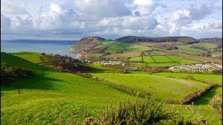 Swanage United Kingdom  City pictures : Swanage Bay. Lulworth Cove Dorset UK coastline -- Made By Huggie Huggie2love