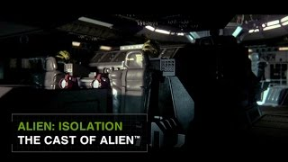 Alien: Isolation Nostromo Edition STEAM cd-key