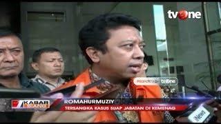Video Begini Pernyataan Romahurmuziy Sebut Khofifah & Kiai Asep Saifuddin Terkait Suap Jabatan Kemenag MP3, 3GP, MP4, WEBM, AVI, FLV Maret 2019