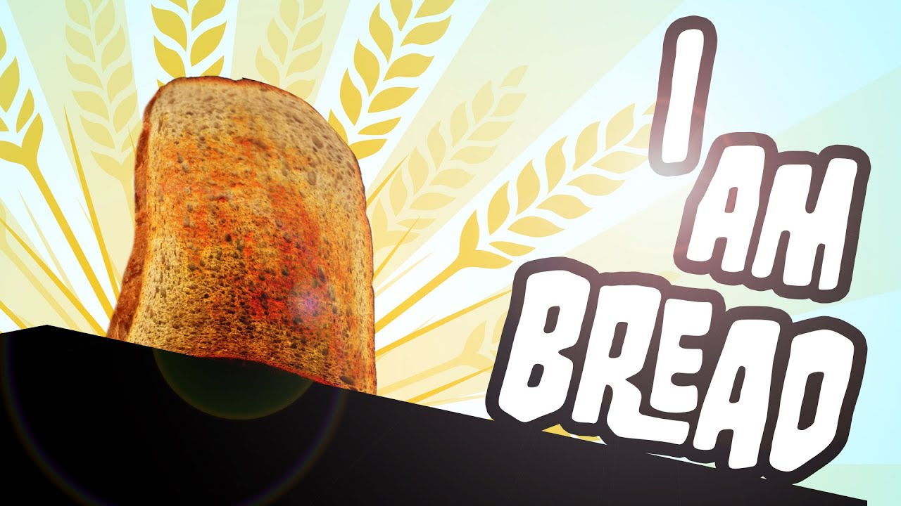 'Surgeon Simulator' Developer's Next Game is a Bread Simulator, Please Lord Let It Come to Mobile