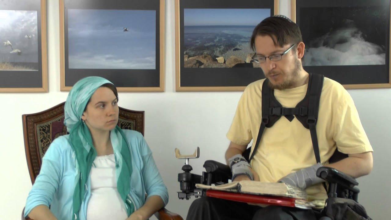 Свидетельство Миши и Мелани Банцеевых. Часть 1