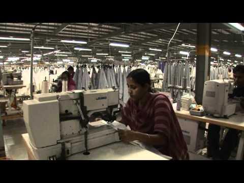 ACS Textiles is a quality conscious company