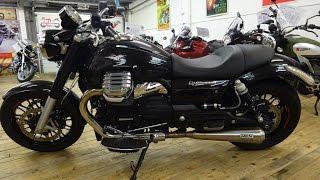 9. 2013 Moto Guzzi California 1400