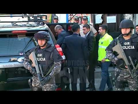 Ecuador: Jorge Glas condenado a 6 años de cárcel (VIDEO)