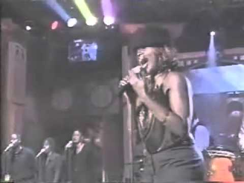 Mary J. Blige - Misty Blue LIVE