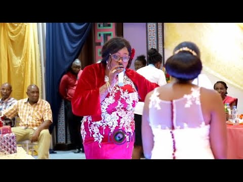BEST MARRIAGE ADVICE TWO BY AUNTIE SAADA BEST FEMALE MC