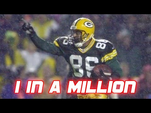 """Greatest """"1 in a Million"""" Plays/Moments in Sports History"""