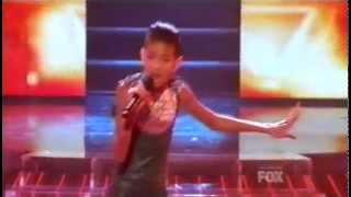 "Willow Smith performs ""Fireball"" on X-Factor - YouTube"